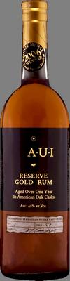 Maui reserve gold rum