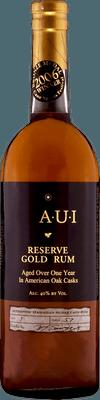 Medium maui reserve gold rum
