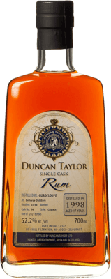 Medium duncan taylor 1998 guadeloupe 17 year