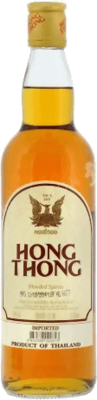 Medium hong thong blended