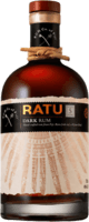 Small rum company of fiji ratu dark 5 year