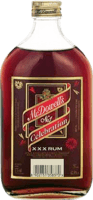 Small mc dowell s celebration rum
