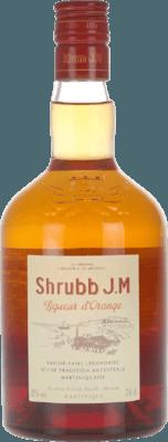 Medium rhum jm shrubb liqueur d orange