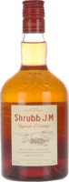 Small rhum jm shrubb liqueur d orange