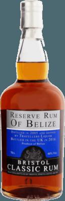 Medium bristol classic belize 2005 2016 10 year