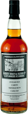 Berry Bros. & Rudd 1997 Trinidad Caroni 19-Year rum