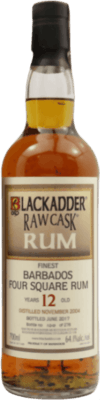 Medium blackadder barbados foursquare 12 year