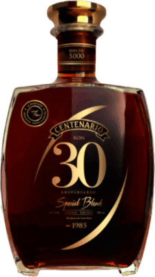 Medium ron centenario 30 year special blend