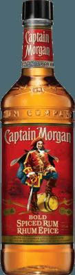 Medium captain morgan bold spiced