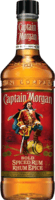 Small captain morgan bold spiced