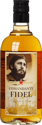 Medium comandante fidel superior