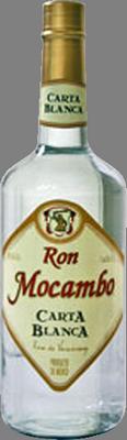 Mocambo blanco rum