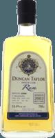 Duncan Taylor 2002 Guyana 12-Year rum