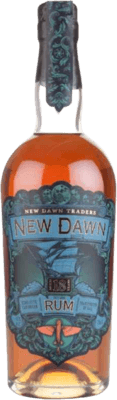 Medium new dawn 18 year