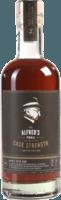 Alfred's Trail Cask Strength 8.6 rum