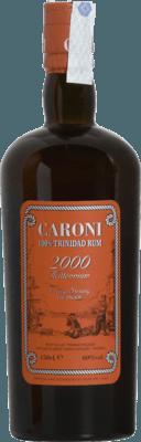 Medium caroni 2000 millennium