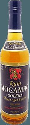 Medium mocambo solera rum