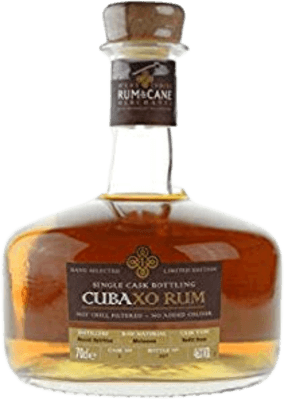 Medium west indies rum and cane cuba xo
