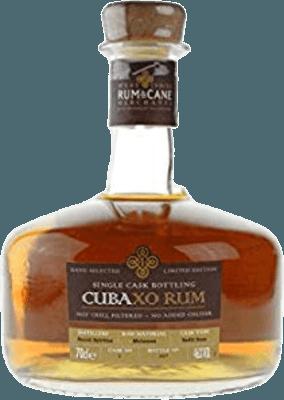 Medium west indies rum and cane cuba xo