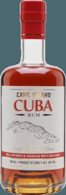 Medium cane island cuba gran anejo