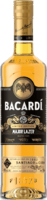 Small bacardi major lazer limited edition