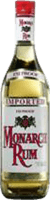Small monarch 151 rum