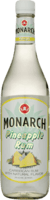 Small monarch pineapple rum 400px