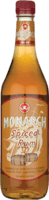 Small monarch spiced rum 400px