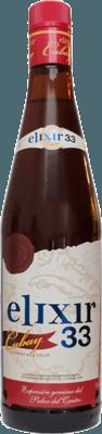 Medium ron cubay elixir 33