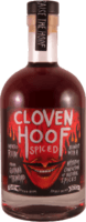 Small cloven hoof spiced