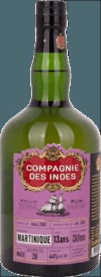 Medium compagnie des indes dillon martinique 13 year