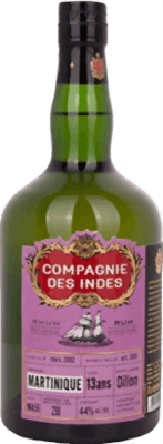 Medium compagnie des indes dillon martinique 13 year