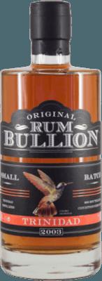 Medium rumbullion 2003 trinidad