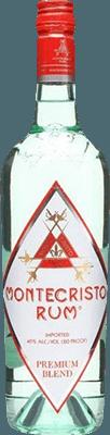 Medium montecristo premium rum 400px