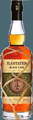 Medium plantation black cask edition 2017