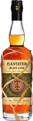Medium plantation black cask edition 2017