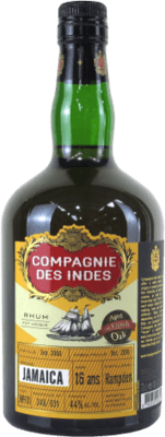 Medium compagnie des indes 2000 jamaica hampden 16 year