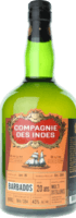 Small compagnie des indes 1996 barbados 20 year