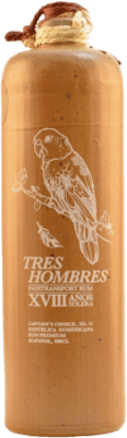Medium tres hombres 2016 captain s choice 18 year