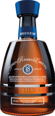 Medium arehucas anejo reserva especial 18 year