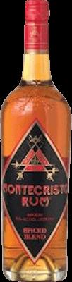 Montecristo spiced rum 400px