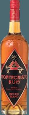 Medium montecristo spiced rum 400px