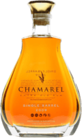 Chamarel 2009 Single Barrel rum