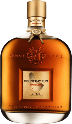 Mount gay 1703 old cask rum b