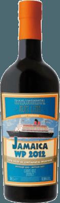 Medium transcontinental rum line jamaica worthy park 2012
