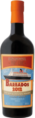 Medium transcontinental rum line barbados foursquare 2012