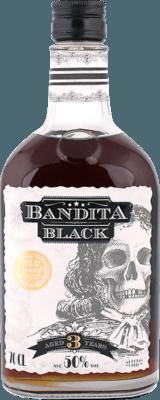 Medium el comandante bandita black 3 year