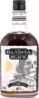 Small el comandante bandita black 3 year