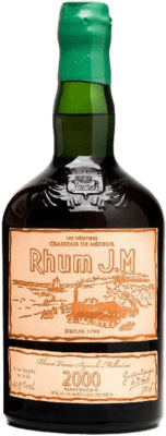 Medium rhum jm 2000