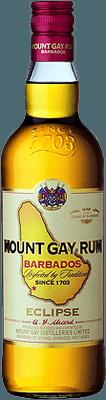 Medium mount gay eclipse rum